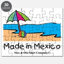 made-in-mexico-beach Puzzle
