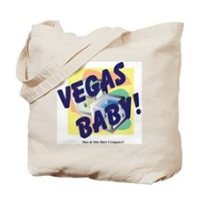 vegas-baby Tote Bag