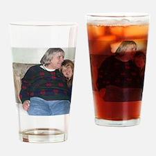 Theresa  Julia Drinking Glass