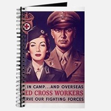 Red Cross Workers Journal