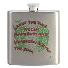 MakingEndsMeet Flask