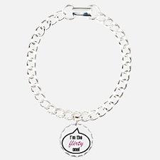 Im_the_flirty Bracelet