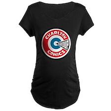 finished_charlton_logo T-Shirt