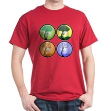 """The Four Seasons"" T-Shirt"
