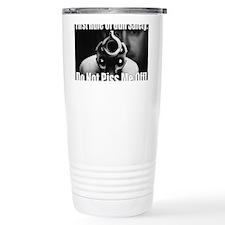 gunsaftety Travel Mug
