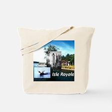 isleroyale1b Tote Bag