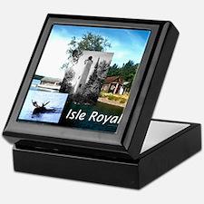 isleroyale1b Keepsake Box