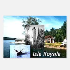 isleroyale1b Postcards (Package of 8)