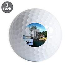 isleroyale1a Golf Ball