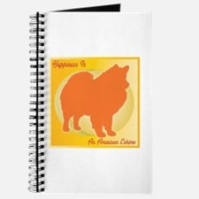 Eskimo Happiness Journal