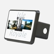 isleroyale Hitch Cover