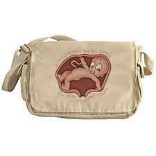 agorababia-family-DKT Messenger Bag