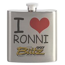 IloveRonni Flask