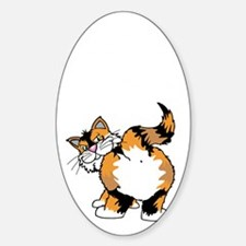 Animal-Abusers-Can-Kiss-My-Ass-Cat- Decal