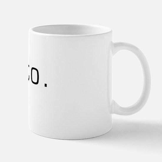 Potato Mug