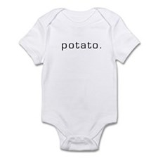 Potato Infant Creeper