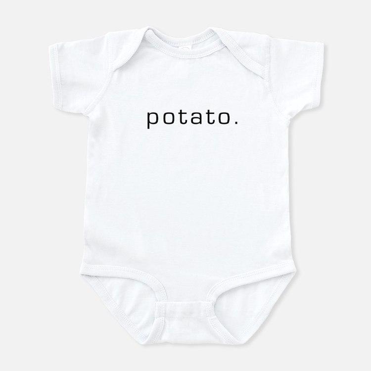 Potato Infant Creeper