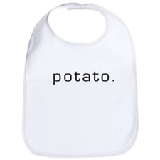 Potato Bib