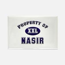 Property of nasir Rectangle Magnet
