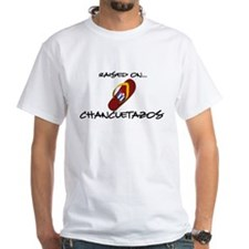 Raised on...Chancletazos Shirt