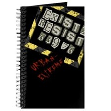 Exist to Resist Journal