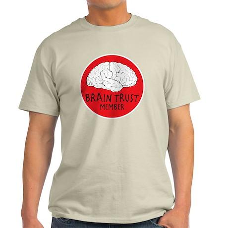 braintrustDrk Light T-Shirt