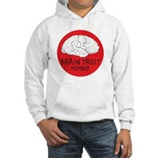braintrustDrk Jumper Hoody