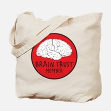 braintrust Tote Bag