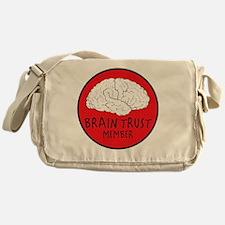 braintrust Messenger Bag