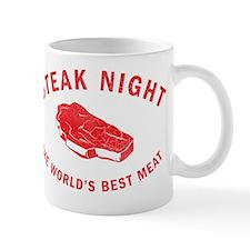 STEAKNIGHT Mug