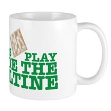 SALTINE Mug