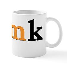 WhtT-Thimk Mug