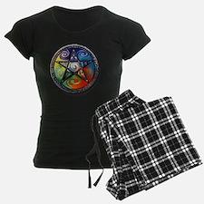 pentacle elements Pajamas