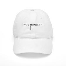 Noobtuber white Baseball Cap