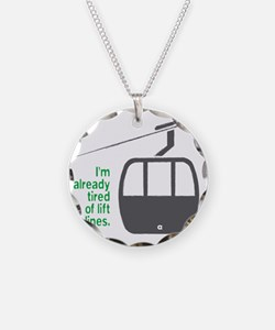 Snowsports_Lift_Lines_Green Necklace