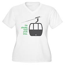 Snowsports_Lift_L T-Shirt