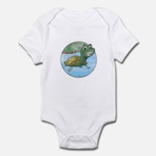Tyler Turtle's Infant Bodysuit