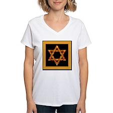 GoldleafStarofDavidBsf Shirt