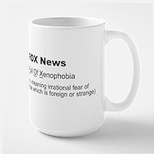 FOX News 2 Mug
