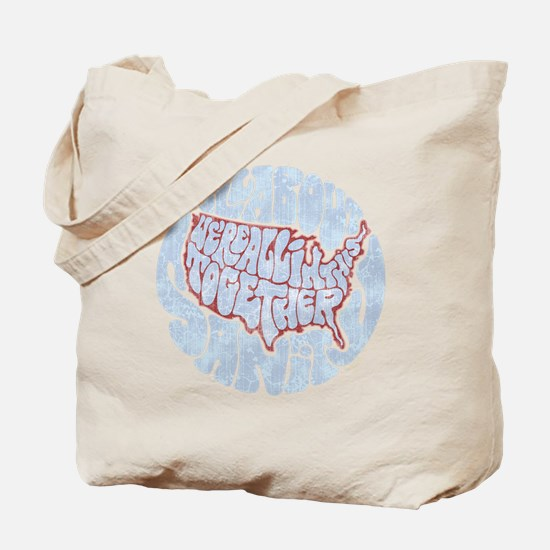 all-about-sanity-blu-LTT Tote Bag