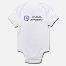 Unitarian Universalist Infant Bodysuit