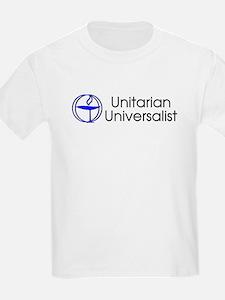 Unitarian Universalist Kids T-Shirt