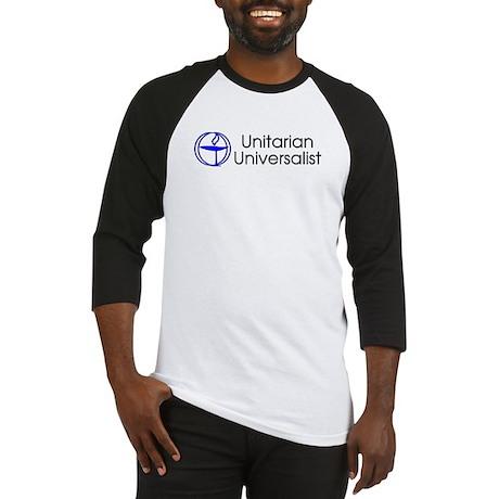 Unitarian Universalist Baseball Jersey