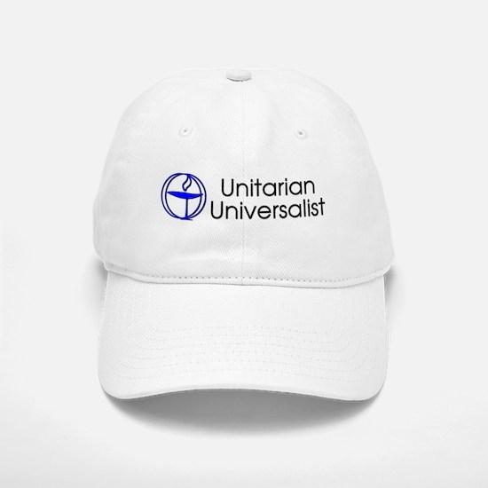 Unitarian Universalist Baseball Baseball Cap