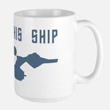 irunthiship02 Mug