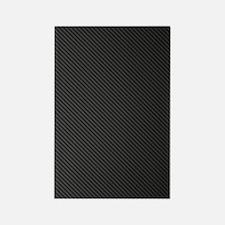 Carbon4GSlide Rectangle Magnet