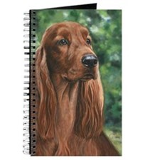 Irish_Setter_M1 Journal