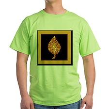 GoldleafLeafBsf T-Shirt