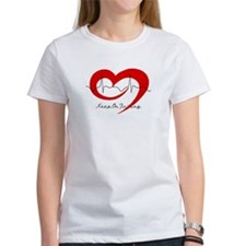 Heart Health - Keep On Tickin Tee