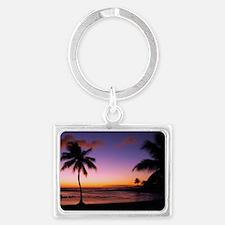 lg_print Landscape Keychain